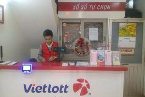 Danh sách, địa điểm bán xổ số Vietlott mới nhất tại Hà Tĩnh