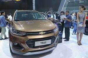 Chevrolet Trax bị 'khai tử' tại Việt Nam?