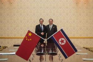 Trung Quốc tái lập tầm ảnh hưởng trước thềm Thượng đỉnh Mỹ-Triều