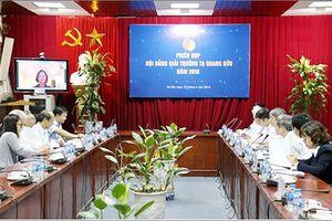 3 nhà khoa học được trao tặng giải thưởng Tạ Quang Bửu năm 2018