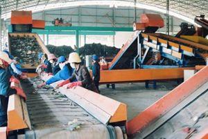 Đề xuất đưa công nghệ Nhật vào Nhà máy xử lý rác thải đốt điện tại Sơn Tây (Hà Nội)