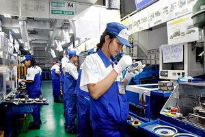 Cải cách tiền lương: Thiết thực tạo động lực để người lao động phấn đấu