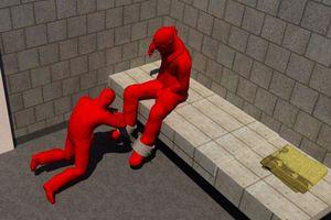 Cuộc vượt ngục khó tin của hai tử tù trại giam T16