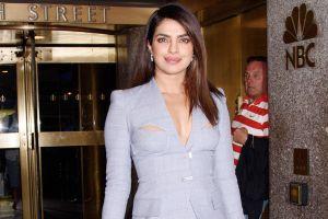 Cựu Hoa hậu Thế giới Priyanka Chopra mặc đẹp nhất tuần