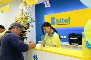 Đầu tư mạnh hạ tầng 4G tại nước ngoài, Viettel Global vẫn báo lãi