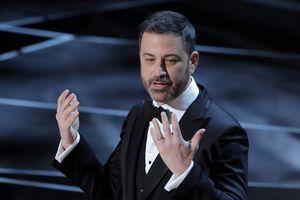 Oscar lần thứ 90 và những chủ nhân tượng vàng đầu tiên