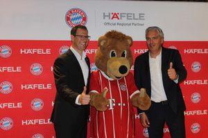 'Bayern Munich luôn trân trọng CĐV Việt Nam và lời mời từ BTC U.21 Báo Thanh Niên'