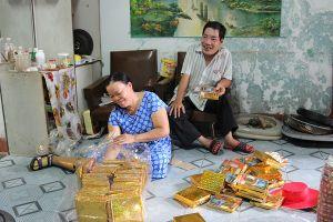 Đà Nẵng: Nhiều nạn nhân bom mìn được hỗ trợ sinh kế, ổn định cuộc sống