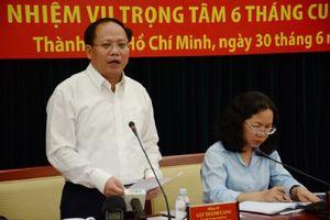 Yêu cầu kiểm điểm trách nhiệm của ông Tất Thành Cang sau vụ bán 32ha đất Phước Kiển