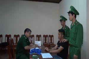 Quảng Trị: Bắt đối tượng vận chuyển 7.400 viên ma túy tổng hợp