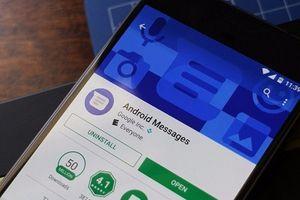 Chuẩn tin nhắn RCS sẽ sớm soán chỗ SMS