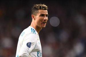 Barca 2-2 Real: Messi và Ronaldo rủ nhau tỏa sáng ở El Clasico