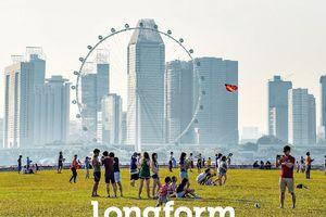 Singapore sạch bóng tham nhũng nhờ cải cách hành chính