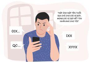 Hí họa: Khi toàn dân lo chứng minh SIM chính chủ