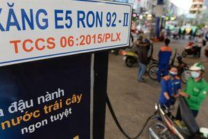 Đề xuất bỏ xăng A95: Ai tôn trọng người tiêu dùng?