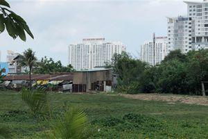Vụ bán đất TPHCM giá bèo: Kiểm điểm ông Tất Thành Cang