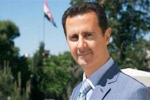 Pháp ngừng Assad Must Go: Chấp nhận sự thật?