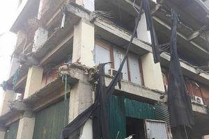 Chủ tịch Hà Nội yêu cầu làm rõ thông tin về 2 công trình bị bỏ hoang