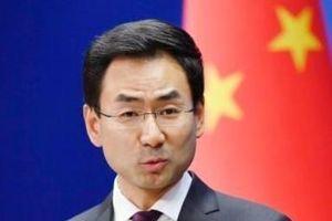 Trung Quốc chúc mừng Tổng thống Nga Putin nhậm chức