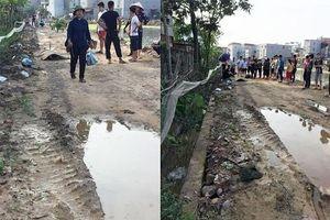 Thực hư thông tin thiếu nữ bị hiếp dâm, vứt xác xuống hồ ở Bắc Giang