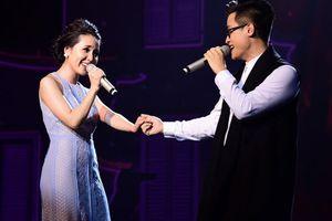 Hà Anh Tuấn lần đầu tiết lộ 'chuyện tình' với Phương Linh
