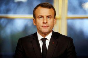 Năm đầu của Macron: Nổi tiếng thế giới, bị tẩy chay tại Pháp