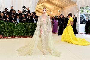 Dàn sao lộng lẫy trên thảm đỏ Oscar thời trang