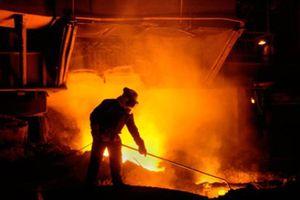 Cháy ở nhà máy thép Hòa Phát, 3 công nhân thiệt mạng