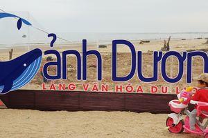 Chủ tịch UBND huyện Quảng Trạch trả lời vụ dùng tiền đền bù của ngư dân cho cán bộ đi du lịch