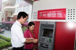 Dính 'phốt' triền miên, Agribank vẫn tăng một loạt phí dịch vụ