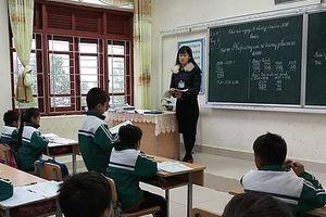 Chương trình giáo dục phổ thông mới: Yếu tố then chốt vẫn là giáo viên