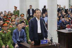Xét xử phúc thẩm ông Đinh La Thăng: Nguyên Tổng giám đốc PVN kêu oan