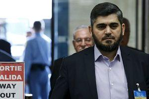 Biển thủ công quỹ, cựu thủ lĩnh phiến quân Syria 'cải tà' thành doanh nhân