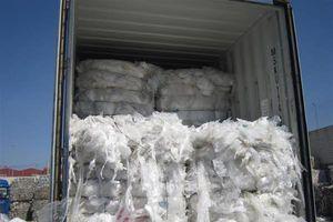 Hướng dẫn xử lý hàng hóa là phế liệu tồn đọng trong địa bàn hoạt động hải quan