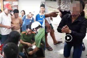 Ninh Bình: Giả vờ bán thuốc Đông y để thôi miên cướp tài sản?