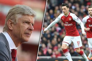 Đội hình có thể giúp Arsenal khuất phục Leicester City