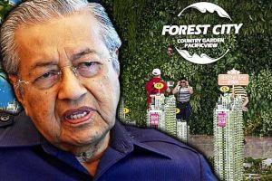 Người Malaysia trước mối lo làn sóng đầu tư của Trung Quốc
