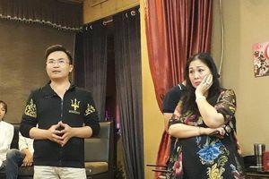 Thay Minh Nhí làm thầy, Đại Nghĩa có cấm học trò thi gameshow?