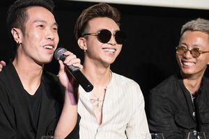 Soobin Hoàng Sơn và nhóm SpaceSpeakers gây sốt với MV 'Everyday'