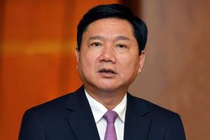 Khai trừ Đảng đối với ông Đinh La Thăng