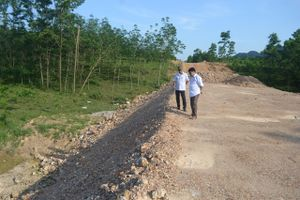 Quảng Bình: Lập khống chứng từ rút tiền dự án(?!)