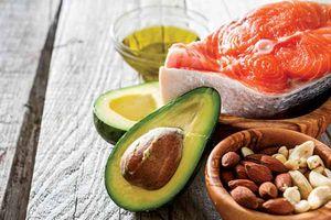 Những thực phẩm nên ăn để chống dị ứng