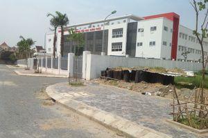 Nghệ An: Nhiều bất cập khi giao đất vàng dự án BT tại Tp Vinh