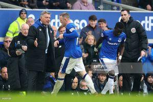 Bị hắt hủi tại Everton, Rooney tìm đường sang Mỹ?