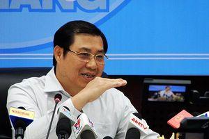Chủ tịch Đà Nẵng: Phá dỡ, không cứu xét đơn của KS 129 phòng trái phép
