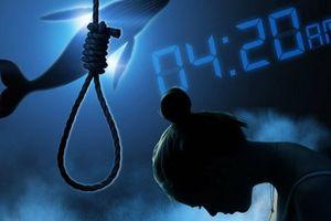 'Cá voi xanh' - Trào lưu kinh hoàng khiến nhiều người tự sát