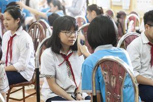 Hội thảo 'Những trường hợp khó trong việc khám và điều trị tật khúc xạ ở trẻ em'