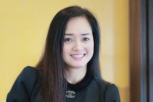 'Nữ tướng' Nguyễn Thị Trà My làm Tổng giám đốc The PAN Group