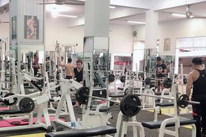 Gợi ý những phòng tập gym ở quận Bình Thạnh
