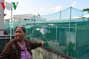 Đà Nẵng: Ô nhiễm kéo dài, nhiều hộ dân muốn dời nhà đi nơi khác